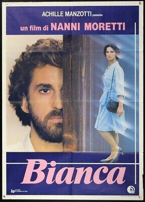 Nanni Moretti, Bianca.