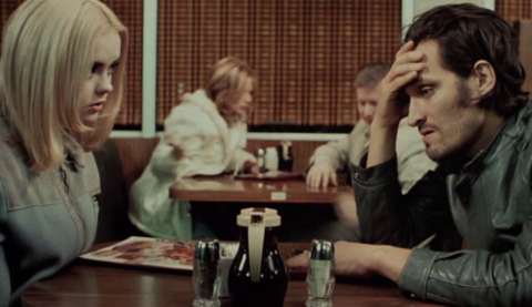 Vincent Gallo, Buffalo '66.