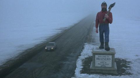 Fratelli Cohen, Fargo.