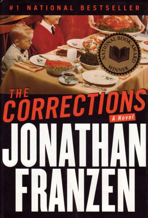 Jonathan Franzen, The Corrections.