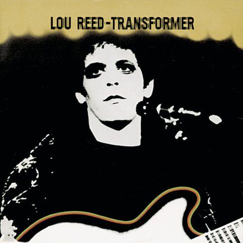 Lou Reed, Transformer.